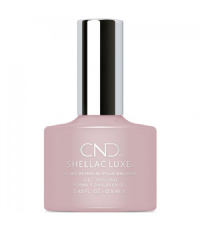 CND Shellac Luxe - Field Fox
